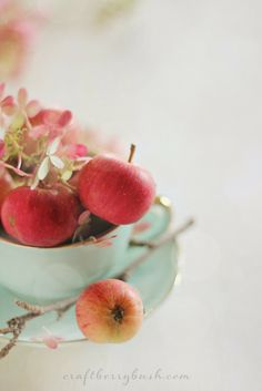 Craftberry Bush: Photographic Poetry and a Winner Announcement