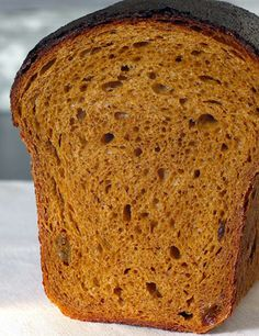 Пшеничный хлеб на двух опарах. - ХЛЕБ & ХЛЕБ