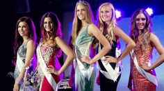 Elise Gronnesby Crowned Miss Universe Norway 2014 - Beauty Pageant News Miss Universe 2014, Prom Dresses, Formal Dresses, Beauty Pageant, Norway, Crown, News, Fashion, Dresses For Formal