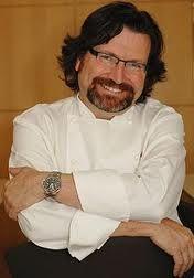 Chef Terrance Brennan :)
