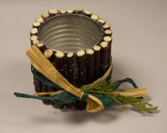 Gil: Cans, cans of soft drinks, how to recycle in crafts, decoration, the result surprises