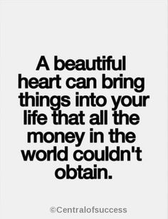 10 Best Good Heart Quotes Images Thinking About You Thoughts