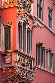 Freiburg Haus Zum Wallfisch