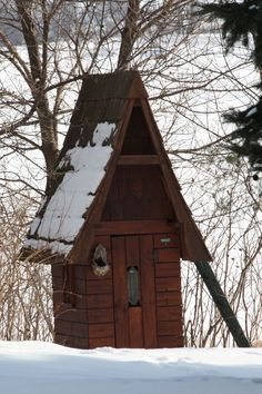 garden shed in mn winter - Garden Sheds Mn