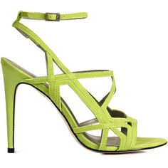 Reiss Grazia Geometric High Sandals and other apparel, accessories and trends. Browse and shop 44 related looks.