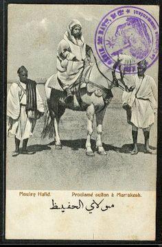 Sultan Abd el Hafid (1908-1912)297.jpg (280×428)