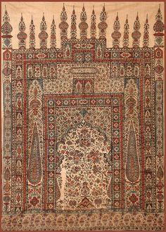 Antique Persian Textile http://www.textileasart.com/inventory/2099.jpg