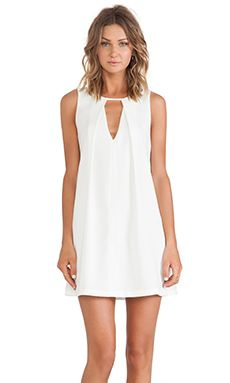 Shop for ELLIATT 44th Floor Dress in Ivory at REVOLVE. Free 2-3 day shipping and returns, 30 day price match guarantee.