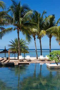 """Marvelous Mauritius, Outstanding Outrigger Mauritius Resort & Spa!"""