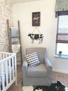 Farmhouse Nursery - Project Nursery