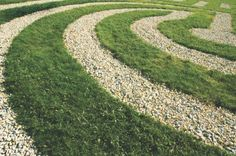 What is the labyrinth? >>Labyrinths offer walkers time for reflection, meditation