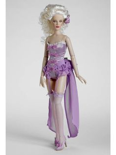 Re-Imagination™ | Tonner Doll Company - Takes the Cake