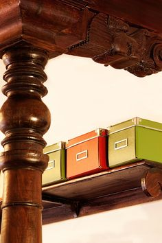 My apartment is located in a quaint neighbourhood of Bangalore known as Cooke town. Chettinad style home design Interior Concept, Home Interior Design, Interior Decorating, Interior Designing, Chettinad House, Wooden Pillars, Pooja Room Design, Master Bedroom Interior, Kerala House Design