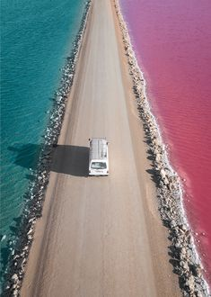 Lake Macdonnell, South Australia - Unexplored Footsteps Places to travel 2019 - Travel Photo South Australia, Australia Travel, Australia Funny, Visit Australia, Western Australia, Travel Aesthetic, Adventure Aesthetic, Summer Aesthetic, Great Barrier Reef
