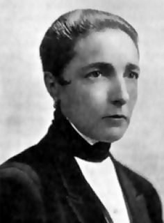 Radclyffe Hall (1880-1943) English author and poet. Author of lesbian novel The Well of Loneliness. She spent 28 yrs with her female lover Una Troubridge