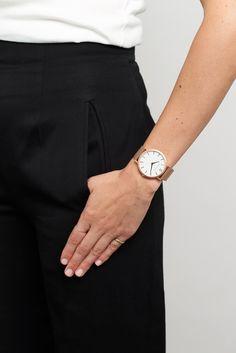 Vackra klockor från Larsson & Jennings!