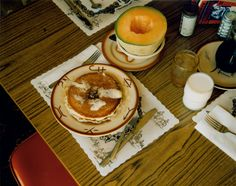 Trail's End Restaurant, Kanab, Utah, August 10, 1973 Stephen Shore