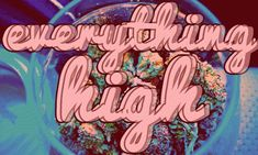 Marijuana Gif - For bizarre awesome cannabis offerings drop by http://usa.angrybud.com