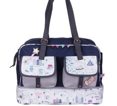 Disaster Designs Momento City Weekend Bag