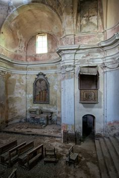 Abandoned Buildings   Abandoned buildings photography by Vincent Jansen 10 - Abandoned ...