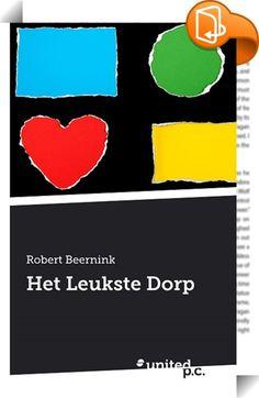 """Het Leukste Dorp    ::  'Je mag jezelf nooit verwijten dat je geen antwoord kunt vinden, maar wel dat je de vraag niet hebt gesteld!' Dat zegt Willem Tukker tegen zijn beste vriend Fred Holland als ze hun zoektocht naar verdwenen familieleden hebben afgesloten. Vragen over waarheid en liefde, die worden gesteld in """"Het Leukste Dorp"""" in Oost-Nederland, blijken uitdagingen te zijn voor de merkwaardige en bijzondere onderlinge relaties. Het Leukste Dorp is de eerste satirische strekensche..."""