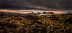 Ingleborough Sunset 2015 www travellingsimon com Sport Photography, Landscape Photography, Yorkshire Dales, Landscapes, Sky, Fine Art, Mountains, Sunset, Travel