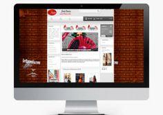 Diseño web tienda online. http://www.basicum.es/portfolio-item/diseno-web-tienda-online-keflamenka/