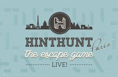 Hint Hunt, un jeu d'évasion grandeur nature