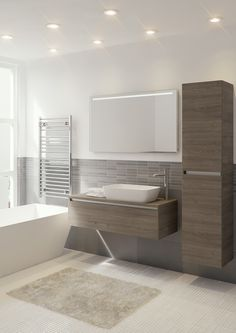 Bruynzeel Faro 120 cm tortona // badmeubel badkamer sanitair / bathroom furniture cabinet / meuble salle de bain