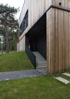 Galería de Vivienda Seaside / Ultra Architects - 12