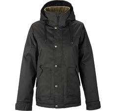 Ginger Snowboard Jacket