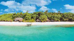 6. Vava'u, Tonga