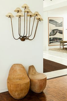 kazu721010: Eclectic Modern Interiors / Clement Design