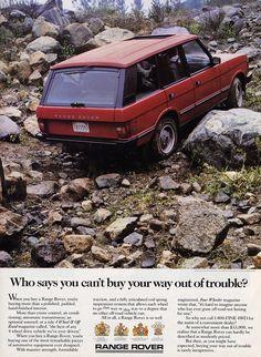 Image result for 1988 white range rover