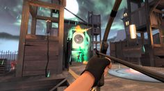 """Game Fails: Team Fortress 2 """"I'm here to take the dramatic final shot!"""""""
