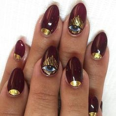 Top Design for Evil Eye Nails 2019 Reny styles Top Design for Evil Eye Nails 2 Perfect Nails, Gorgeous Nails, Love Nails, How To Do Nails, Pretty Nails, My Nails, Hippie Nails, Hippie Nail Art, Nailart Glitter