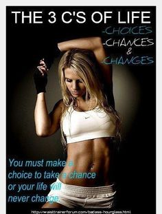 Motivation Inspiration Fitness Quotes.  Find more relevant stuff: victoriajohnson.wordpress.com  #FitnessVictoria