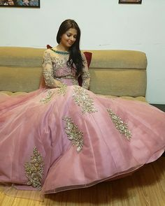 2016 Wedding Dresses, Pakistani Wedding Dresses, Bridal Dresses, Indian Gowns Dresses, Long Dresses, Formal Dresses, Choli Dress, Lehenga Choli, Stylish Dresses