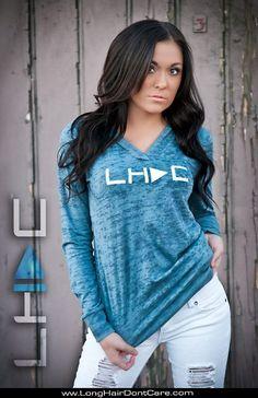 LHDC Hoodie   #longhairdontcare #lhdc #lhdcclothing