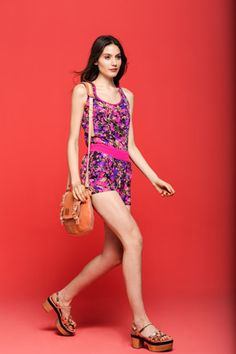 Look Book – Primavera Verano 2014 | Vitamina