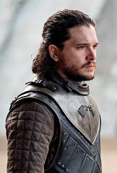 "Jon Snow in episode 7.04 ""The Spoils of War"" (x)"