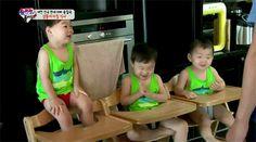 little manse, daehan & minguk