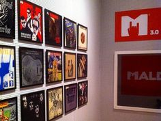 Exposição chega ao Imperator e explora a história da extinta rádio Maldita, cuja trajetória está intimamente ligada ao rock brasileiro dos anos 80