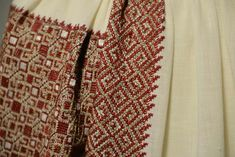 Folk Embroidery, Diy And Crafts, Costumes, Crochet, Handmade, Hand Made, Dress Up Clothes, Fancy Dress, Ganchillo