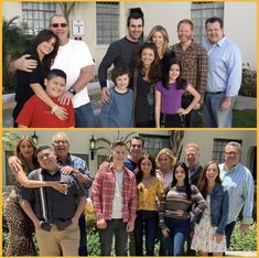 """Just look at how everyone's changed! The """"Modern Family"""" Cast Shared Emotional Tributes To The Show On The First Day Of The Final Season Modern Family Tv Show, Modern Family Funny, Modern Family Quotes, Phil Dunphy, Frankie Grande, Vintage Bikini, American Dad, American Modern, The Mindy Project"""
