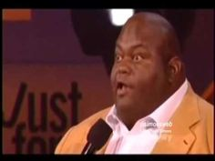 Lavell Crawford Mamas Boy in Montreal - Stand up Comedy