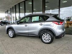 #2015 #Mazda CX-5 #Sport Mazda Cx 9, Garage, Sport, Vehicles, Carport Garage, Deporte, Sports, Garages, Car