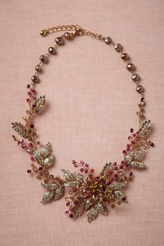 Cool Seasons Necklace
