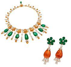 Coleção de joias (incríveis) do acervo da Bulgari vem pela primeira vez ao Brasil