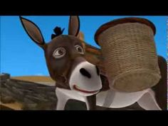 Mariza (The Stubborn Donkey) - Cute Aniboom Cartoon by Constantine Krystallis. - predicting, facial expression, perspective taking, cause and effect. Perspective Taking, Autism Learning, School Videos, Social Thinking, Social Stories, School Psychology, Speech And Language, Language Arts, Kids Nutrition